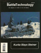 BattleTechnology: The Magazine of Combat in…