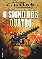 O Signo dos Quatro by Jorge Ritter