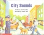 City Sounds by Jean Marzollo