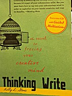 Thinking write the secret to freeing your…