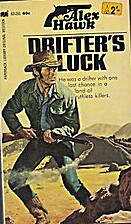 Drifter's Luck by Alex Hawk