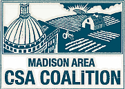 Author photo. Madison Area CSA Coalition