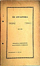 De Swastika - jaargang 1, nummer 11 by…