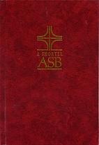 A shorter Alternative service book by Church…