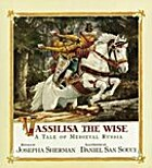 Vassilisa the Wise: A Tale of Medieval…