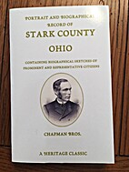 Portrait and Biographical Record of Stark…