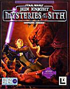 Star Wars - Jedi Knight: Mysteries of the…