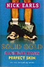 Solid Gold: The Two Bestselling Novels:…