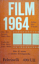 Film 1964 by Vittorio Spinazzola