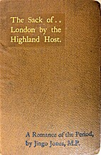 The Sack of London by the Highland Host: A…