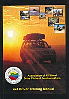 4x4 Driver Training Manual by AAWDC