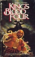 King's Blood Four by Sheri S. Tepper