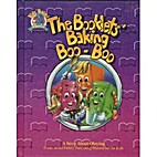 The Booklets' baking boo-boo: A story…