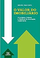 Valor do Imobiliário by Miguel Dias COSTA