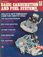 Basic Carburetion and Fuel Systems by…