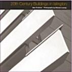 20th Century Buildings in Islington by Alan…
