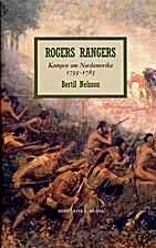 Rogers rangers : kampen om Nordamerika…