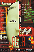 Hotel Asia by Robin Gerster