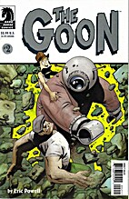 The Goon # 2 by Eric Powell
