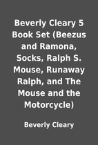 Beverly Cleary 5 Book Set (Beezus and…