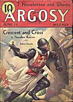 Argosy, June 17, 1933 by Uncredited