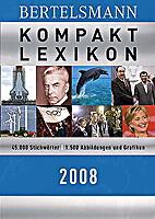 Bertelsmann Kompaktlexikon 2008