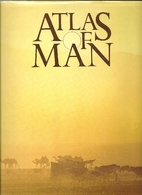 Atlas of man by John Gaisford
