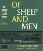 Of sheep and men by Robert Blackwood…