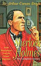 SHERLOCK HOLMES : THE COMPLETE SHORT…