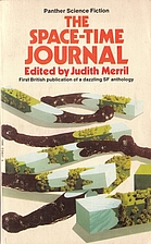 The Space Time Journal by Judith Merril