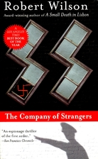 The Company of Strangers by Robert Wilson