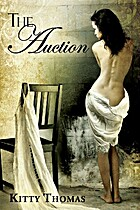 The Auction by Kitty Thomas