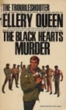 The Black Hearts Murder by Ellery Queen