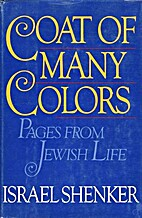 Coat of Many Colors: Pages from Jewish Life…