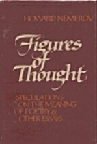 Figures of Thought: Speculations on the…