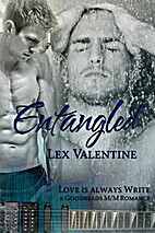 Entangled by Lex Valentine