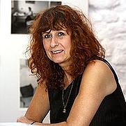 Author photo. <a href=&quot;http://de.wikipedia.org/wiki/Franziska_Becker_&quot; rel=&quot;nofollow&quot; target=&quot;_top&quot;>http://de.wikipedia.org/wiki/Franziska_Becker_</a>(Cartoonistin)