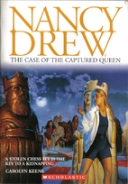 The Case of the Captured Queen by Carolyn…
