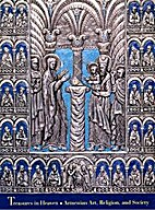 TREASURES IN HEAVEN : Armenian Art,…