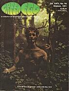 Green Egg, Vol. XXIV, No. 94, Mabon 1991 by…