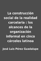 La construcción social de la realidad…