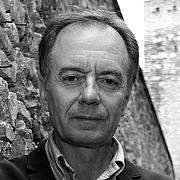 Author photo. Tomada de Diario Sur Málaga.