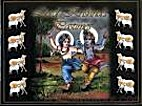 Lord Krishna's Pastimes: Children's Story…