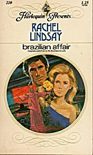 Brazilian Affair by Rachel Lindsay
