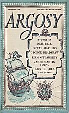 Argosy November 1949 by Various