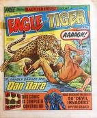 Eagle and Tiger, Vol. 2 # 164