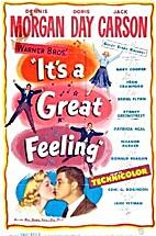 It's a Great Feeling [1949 film] by David…