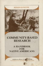 Community Based Research: A Handbook for…