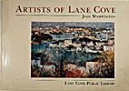 Artists of Lane Cove by Judy Washington