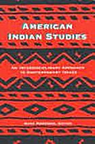 American Indian Studies: An…